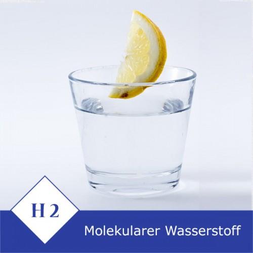 H2 Molekularer Wasserstoff