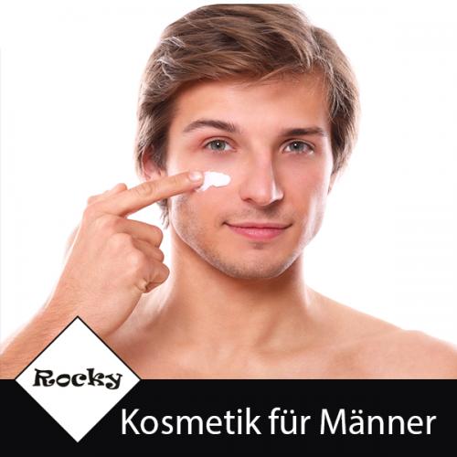 ROCKY - Kosmetik für Männer