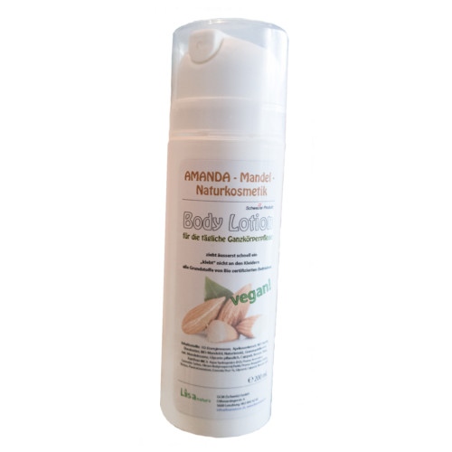 Mandel-Body Lotion